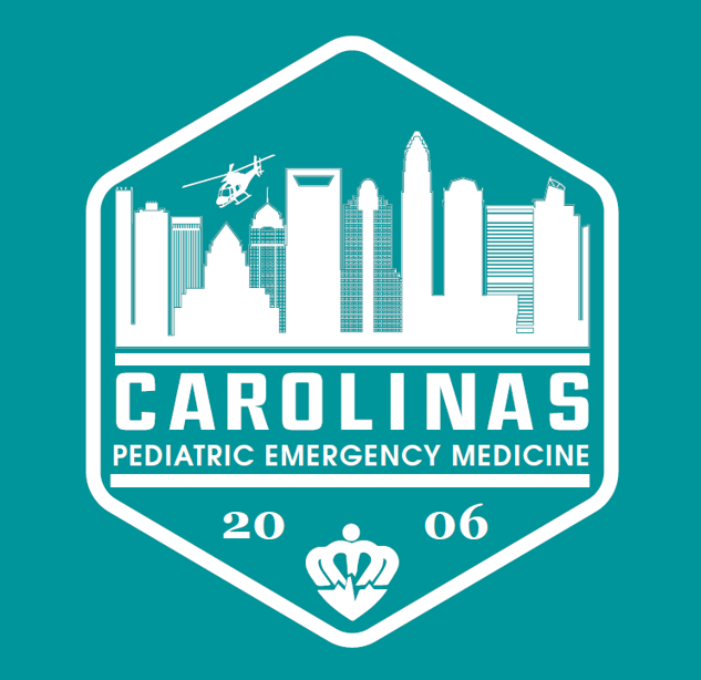 Carolinas Pediatric Emergency Medicine Fellowship